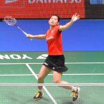 髙橋・松友ペアはタイオープン決勝でインドネシアペアに敗れ準優勝