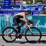 谷真海が世界選手権で3位、銅メダル! 本人は「悔しいというよりは、力不足」